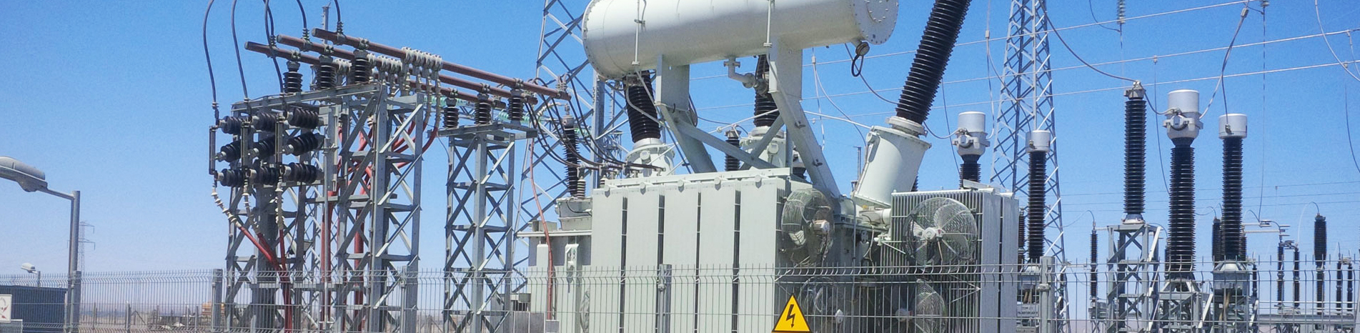 MET Power transformer repairs and services